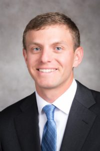 Headshot of Matt Calhoun, CPA